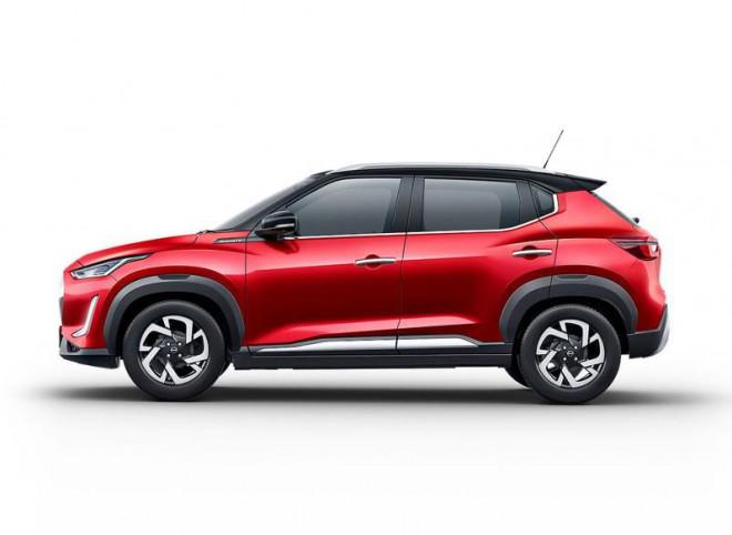 Xe SUV Nissan giá từ 340 triệu đồng có thể được nhập về VN - 1