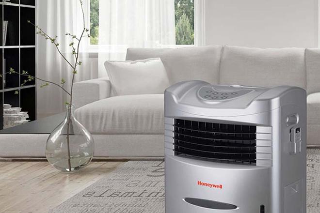 Giải nhiệt mùa hè, những tác dụng không ngờ từ quạt điều hòa - 1