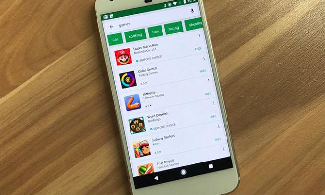 Ứng dụng 5,8 triệu lượt tải về từ Google Play đánh cắp mật khẩu Facebook - 1