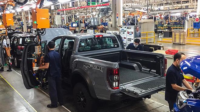 Ford Ranger lắp ráp tại Việt Nam, liệu có giá tốt hơn bản nhập khẩu? - 7