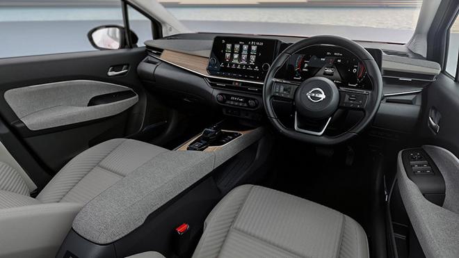 Nissan đăng ký kiểu dáng công nghiệp xe Note Aura tại Việt Nam - 6