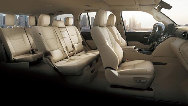 Toyota chốt lịch ra mắt dòng xe SUV Land Cruiser tại Việt Nam, giá dự kiến gần 4 tỷ đồng - 6