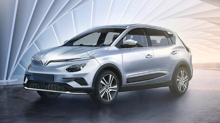 Xe ô tô Việt sẽ được phân phối chính hãng tại thị trường Lào - 6