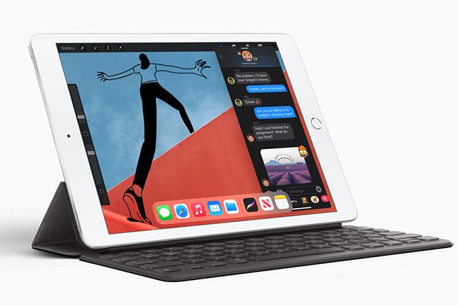 iPad 8 - Máy tính bảng ngon, bổ nhất năm nay - 1