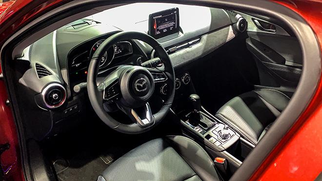 Mazda CX-3 nhảy vào cuộc đua khuyến mãi, giảm giá để kích cầu sức mua - 5