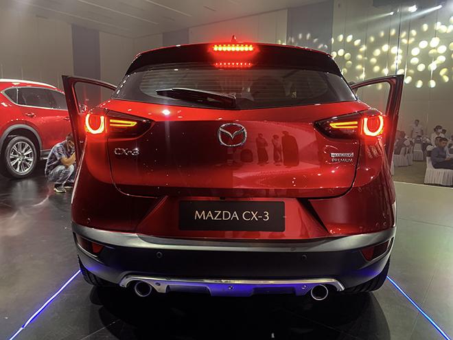 Mazda CX-3 nhảy vào cuộc đua khuyến mãi, giảm giá để kích cầu sức mua - 7