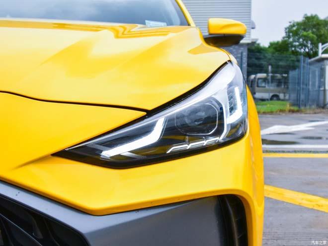 Rộ tin MG5 2021 sắp về Việt Nam, sedan cỡ C có giá quy đổi từ 241 triệu đồng - 4