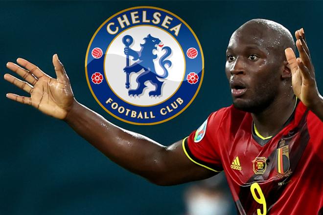Tin mới nhất bóng đá tối 4/7: Lukaku sẽ không trở lại Chelsea - 1