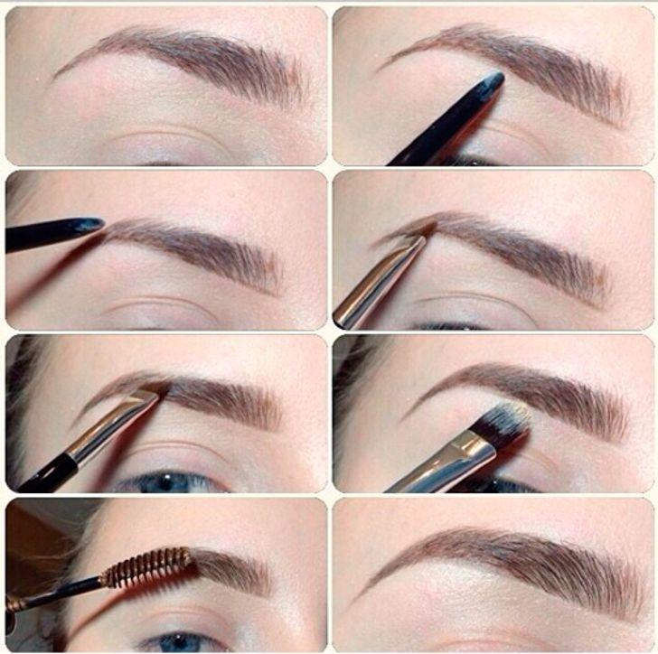 Cách trang điểm cho đôi mắt ấn tượng hơn - 1