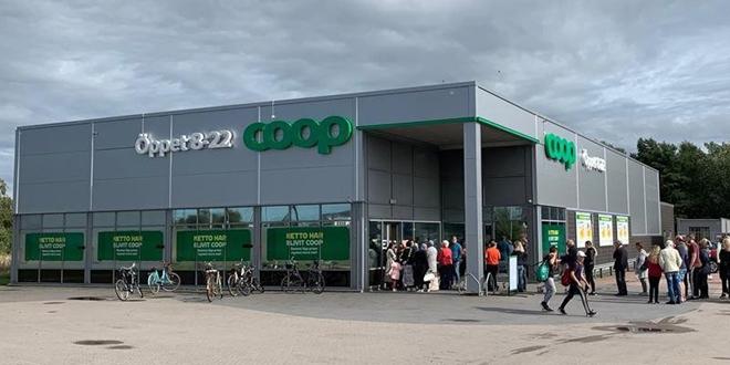 Tin tặc tấn công mã độc chuỗi siêu thị lớn nhất Thụy Điển - 1