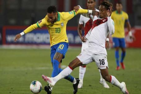 Nhận định bóng đá Brazil - Peru: Neymar thăng hoa, nhà vua mơ vé chung kết (Copa America)