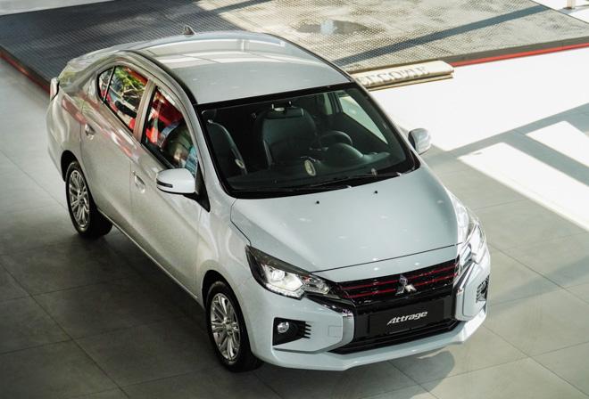 Khách hàng Việt mua xe Mitsubishi Xpander tiếp tục nhận ưu đãi lớn - 4