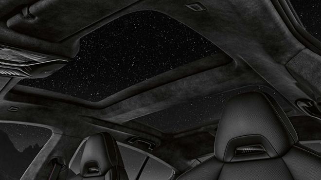 Ngắm bản đặc biệt Frozen Black của dòng xe BMW 8 Series - 10
