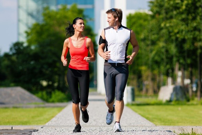 Tập thể dục đúng cách giúp nam giới cải thiện sinh lý - 1