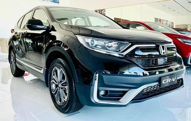 Ô tô giảm giá sập sàn, có mẫu giảm tới 250 triệu đồng - 1