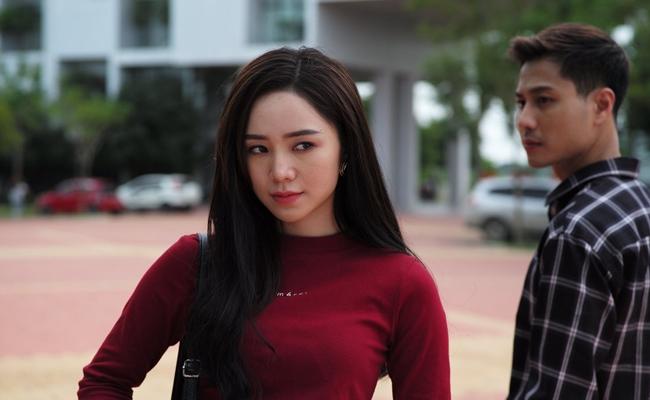 """Quỳnh Kool hiện tại là nữ diễn viên trẻ triển vọng và ấn tượng của màn ảnh VTV. Cô liên tục góp mặt trong hàng loạt dự án đình đám như: """"Đừng bắt em phải quên"""", """"Nhà trọ Balanha"""", """"Hãy nói lời yêu"""",..."""