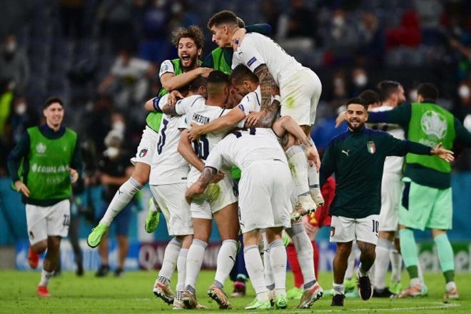 Dự đoán tỷ số, soi kèo Ý vs Tây Ban Nha 2h 7/7, bán kết EURO - 1