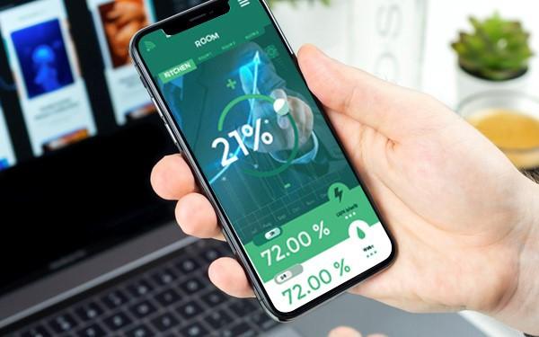 6 lợi ích hàng đầu của app mobile đối với doanh nghiệp - 1