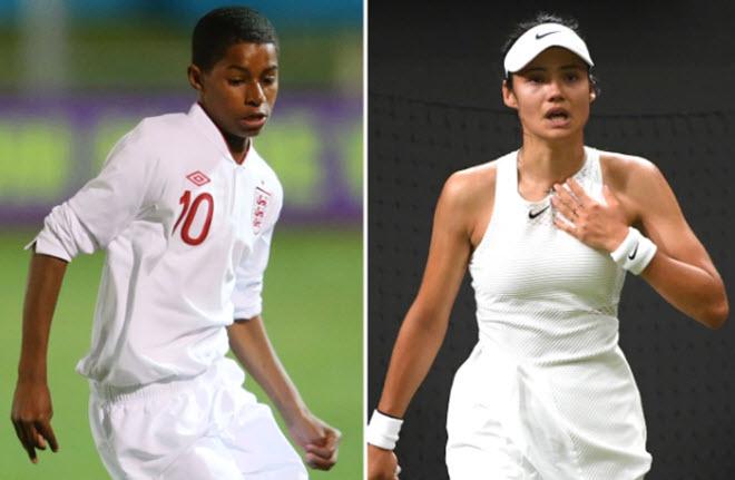 Nóng Wimbledon: Hot-girl 18 tuổi bỏ giải được bảo vệ, Federer còn điểm yếu - 1