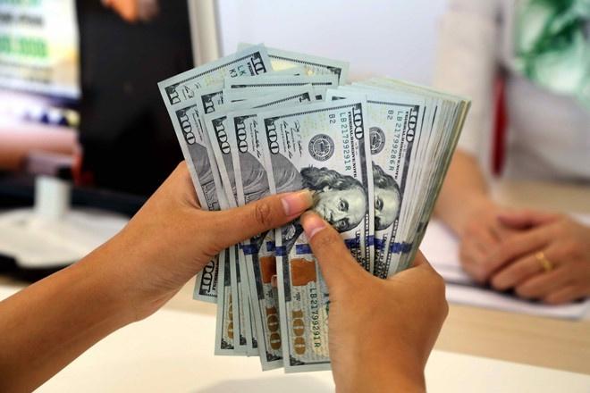 Tỷ giá USD hôm nay 8/7: Tăng tốt trở lại - 1