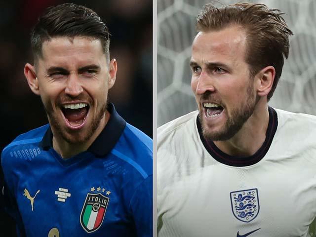 Italia hay bắt nạt Anh ở EURO & World Cup, nhà cái gây choáng với lựa chọn nhà vô địch - 1