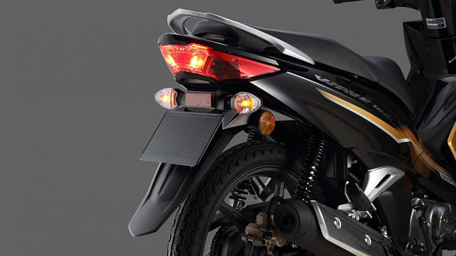 Mặc dù vẫn là khối động cơ 125 cc, SOHC, làm mát bằng không khí nhưng Honda Wave 125i 2021 được áp dụng loại động cơ Honda Smart Engine