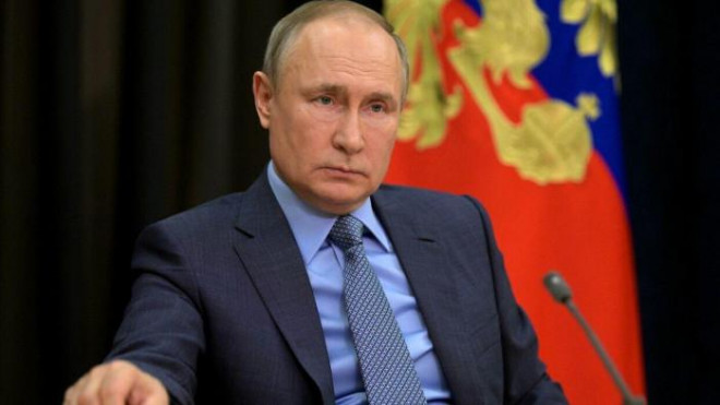 Chuyên gia Baranets: Đặt ngón tay lên môi, Putin đã để lộ mật kế ở Biển Đen - 1