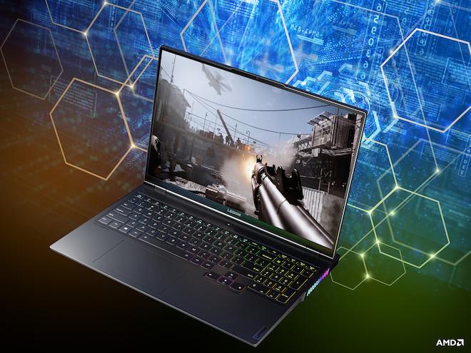 Lenovo công bố laptop gaming mạnh nhất của hãng, thiết kế hầm hố - 1