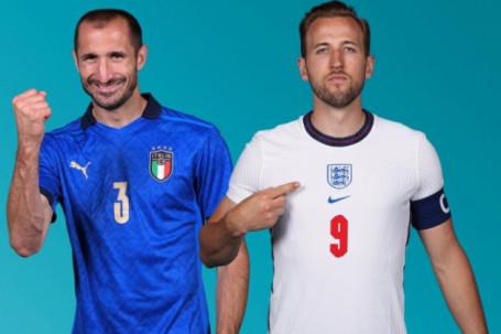 Diệu kế khiến Italia rối loạn để giúp ĐT Anh vô địch EURO 2020