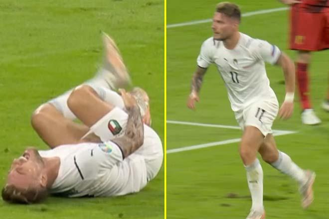 """Kịch bản ĐT Anh sợ nhất đấu Italia chung kết EURO: """"Bóng ma"""" luân lưu & nghệ thuật hắc ám - 4"""
