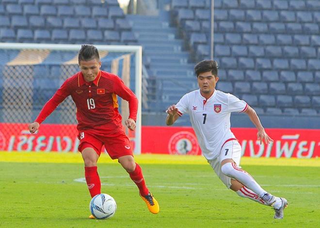 U23 Việt Nam đá vòng loại châu Á 2022: 3 đối thủ cùng bảng mạnh, yếu cỡ nào? - 1
