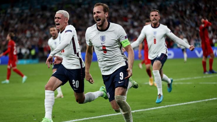 Nhận định bóng đá Italia - Anh: Đại chiến kinh điển đón tân vương (Chung kết EURO 2020) - 1