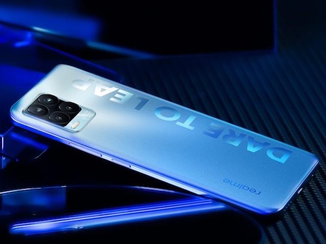 Bảng giá smartphone Realme: Giảm giá ít, Realme 7 Pro đáng tham khảo - 3