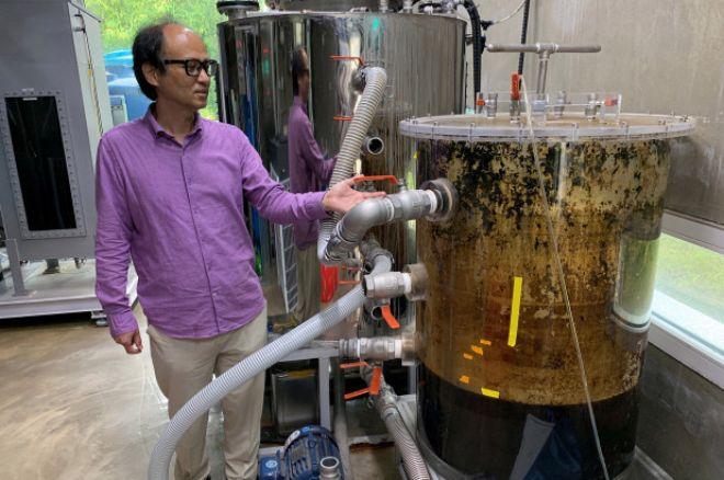 Hàn Quốc: Nhà vệ sinh biến chất thải con người thành điện năng, quy đổi tiền ảo - 1