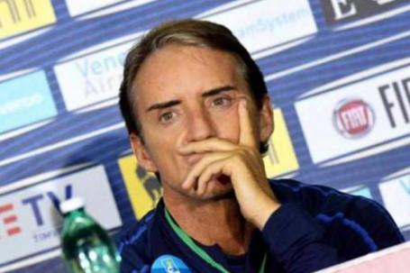 Họp báo ĐT Italia chung kết EURO: Chiellini không lo đá sân khách, Mancini sợ luân lưu