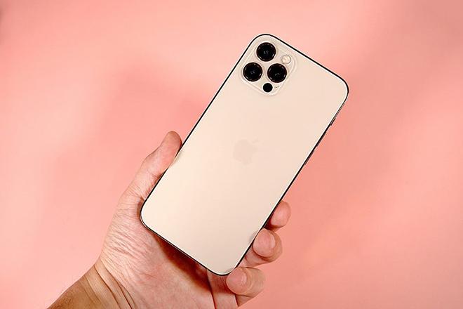 Chỉ cặp iPhone 13 Pro mới có tính năng siêu cấp này - 1