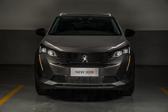 Giá lăn bánh hai phiên bản Peugeot 3008 thế hệ mới trong tháng 7/2021 - 1