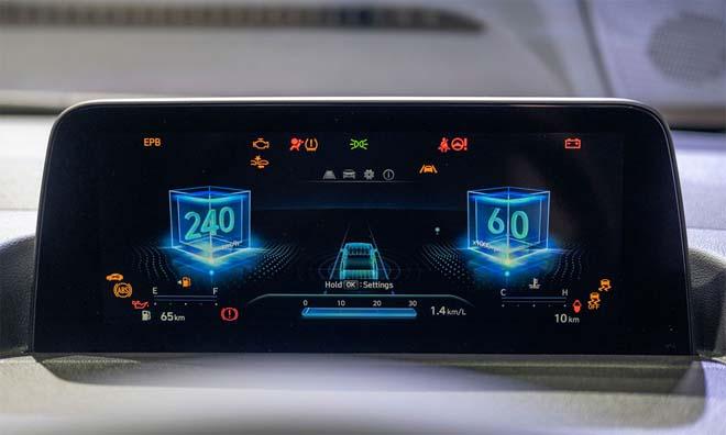 Hyundai Staria 2021 ra mắt với hai phiên bản, giá quy đổi từ 1,22 tỷ đồng - 11