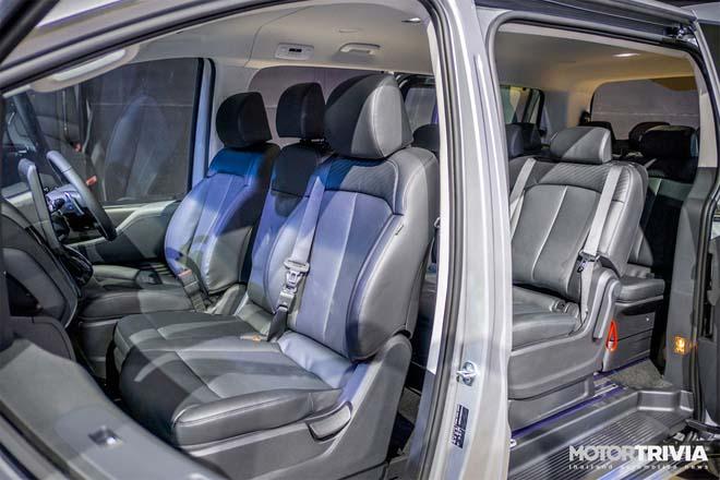 Hyundai Staria 2021 ra mắt với hai phiên bản, giá quy đổi từ 1,22 tỷ đồng - 14