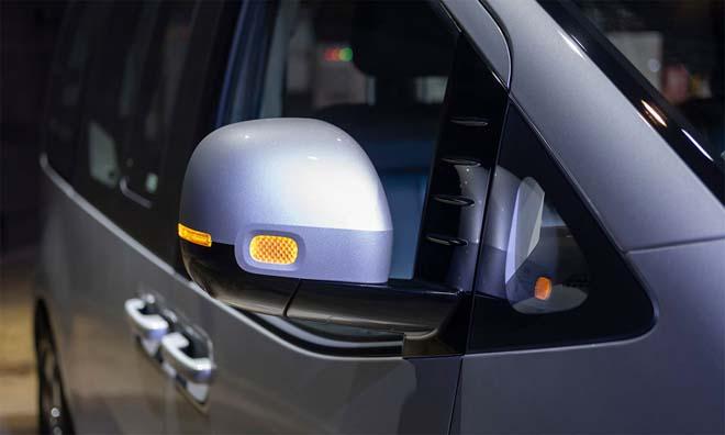 Hyundai Staria 2021 ra mắt với hai phiên bản, giá quy đổi từ 1,22 tỷ đồng - 6