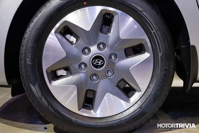 Hyundai Staria 2021 ra mắt với hai phiên bản, giá quy đổi từ 1,22 tỷ đồng - 8