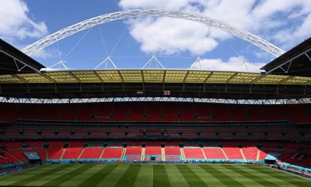 Sân vận động diễn ra chung kết EURO 2020: Thua lỗ triền miên, có nguy cơ bị rao bán - 1