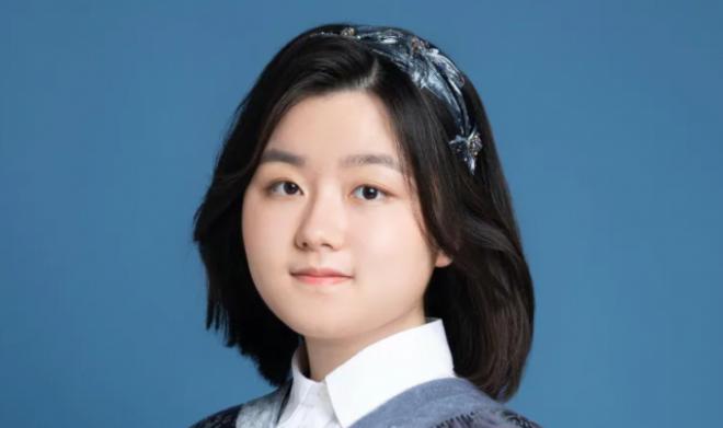 Thần đồng Trung Quốc gây 'choáng' khi đỗ đại học năm 12 tuổi, phá kỷ lục của trường hàng đầu Canada - 1