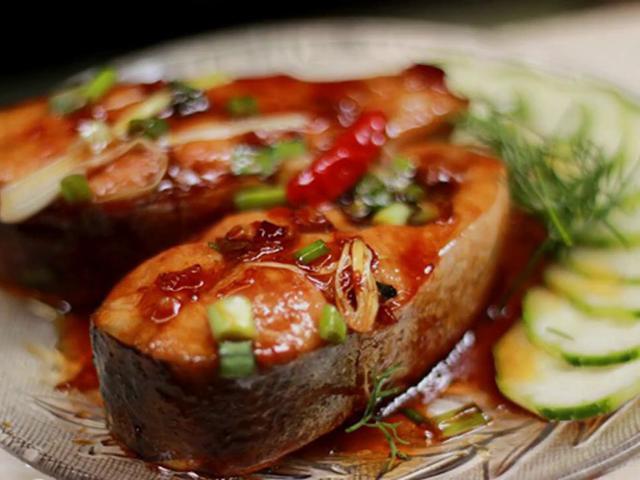 Đậm đà món cá kho của người Việt - 1
