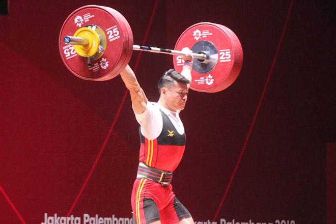 Thể thao Việt Nam mơ HCV Olympic Tokyo: 18 SAO, hy vọng ở Thạch Kim Tuấn - 1