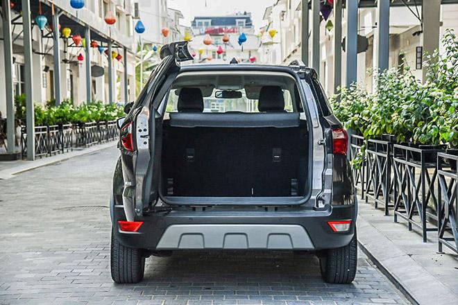 Giá xe Ford EcoSport lăn bánh tháng 7/2021, ưu đãi 50 triệu đồng - 11