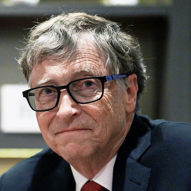Tỷ phú Bill Gates gần như khóc khi nói về vụ ly hôn - 1