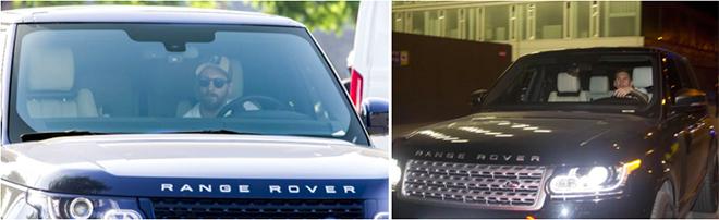 Lionel Messi và bộ sưu tập siêu xe đắt giá nhất làng túc cầu - 8