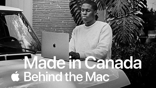 MacBook và những câu chuyện phía sau người nghệ sỹ - 1