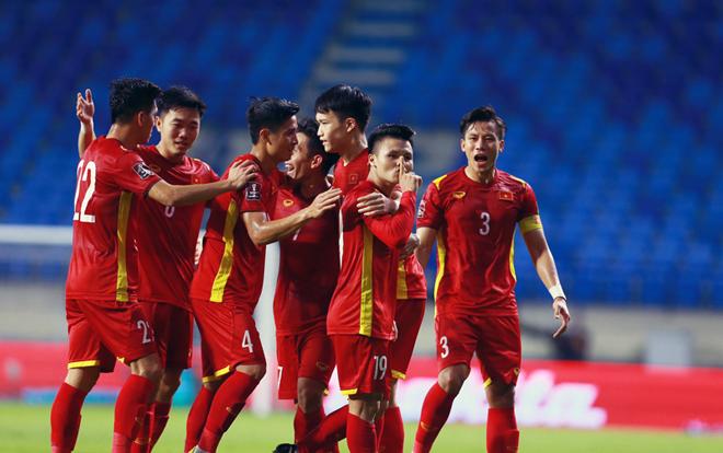 Tin mới nhất bóng đá tối 13/7: ĐT Việt Nam nhận bằng khen của Thủ tướng Chính phủ - 1